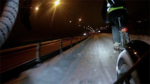 Skanstullsbron södergående