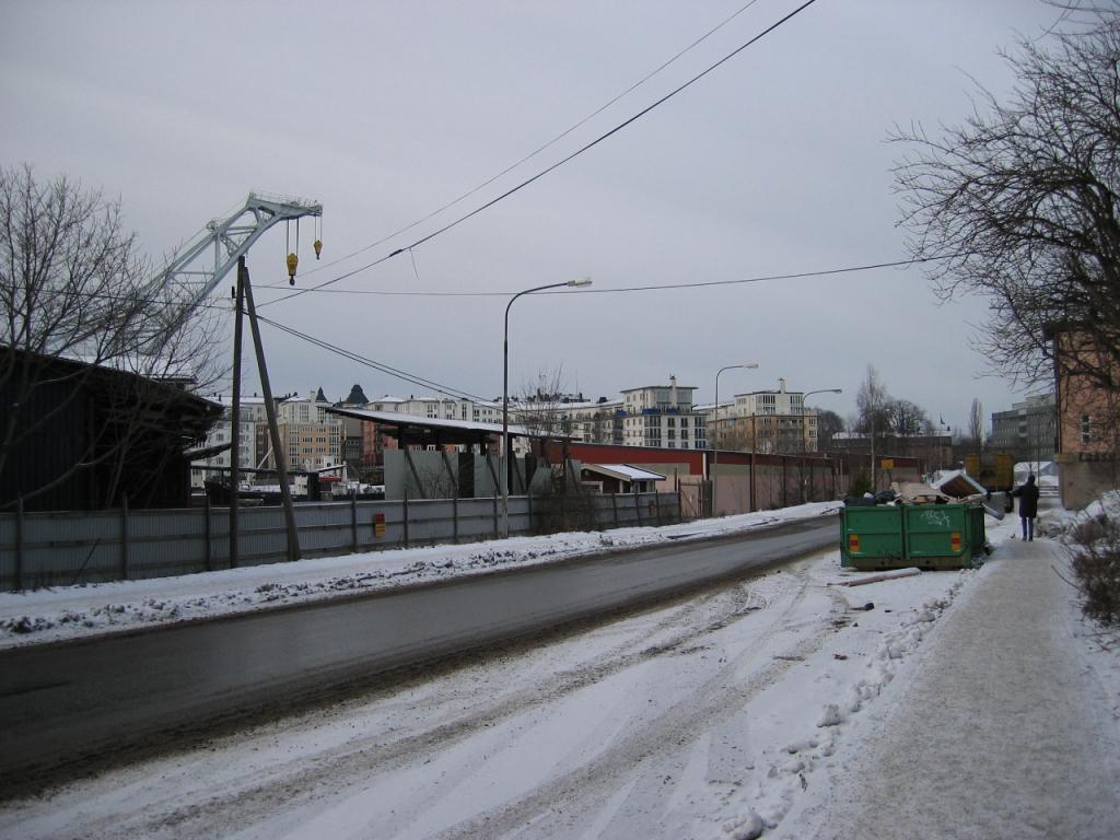 Kanalvägen 2004 2