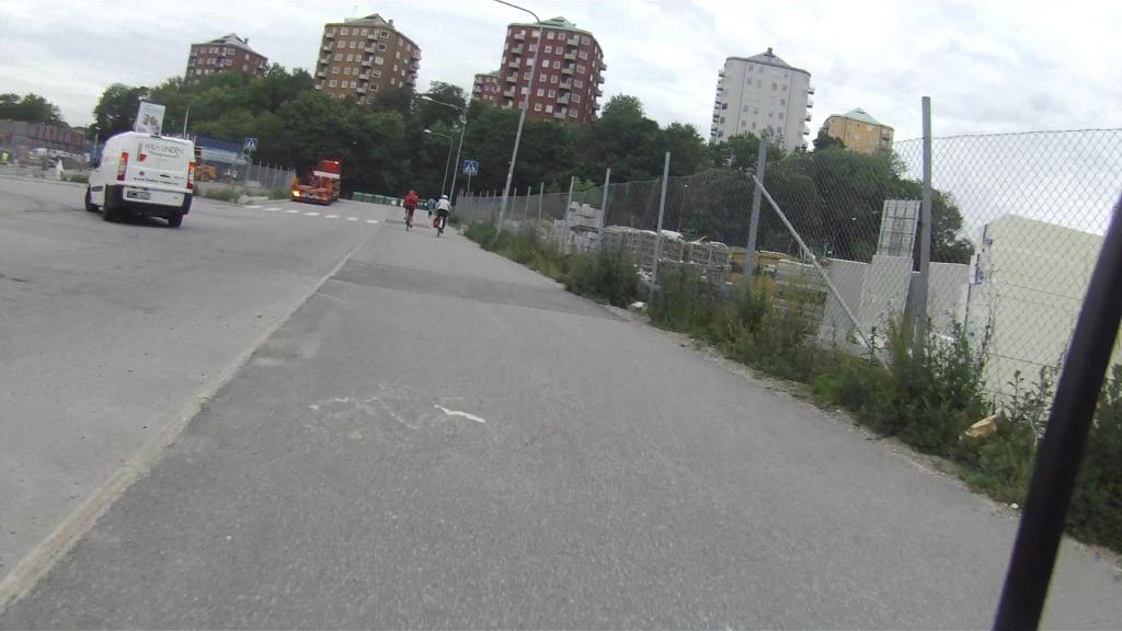 Kanalvägen 2012