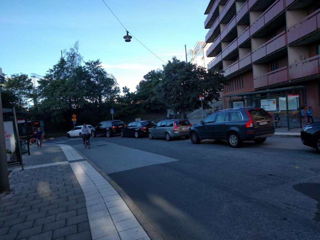 Bohusgatan