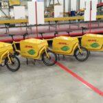 Är cykeln lösningen på alla transportproblem?