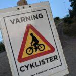 Svensk Cykling: Fortsatt pyspunka för landets cyklister