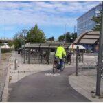 Trafikverket öppnar ny cykelbana mellan Kallhäll och Spånga