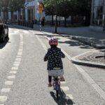 Cykelvägar meningslösa om de inte går att använda.