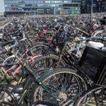 Trafikverket vet inte hur många som använder deras cykelvägar