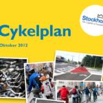 Stockholm tar fram ny cykelplan