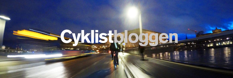 Cyklistbloggen