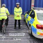När kommer den svenska polisen ikapp sina utländska kollegor?