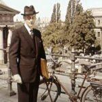 Stockholm var en gång- och cykelstad