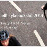 Vem är Nationella Cykelbokslutet till för?