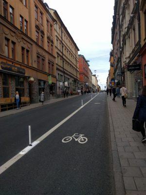 Stockholm city har blivit bättre under sommaren. På riktigt.