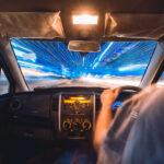 För hög musik i bil kan kosta dig körkortet.