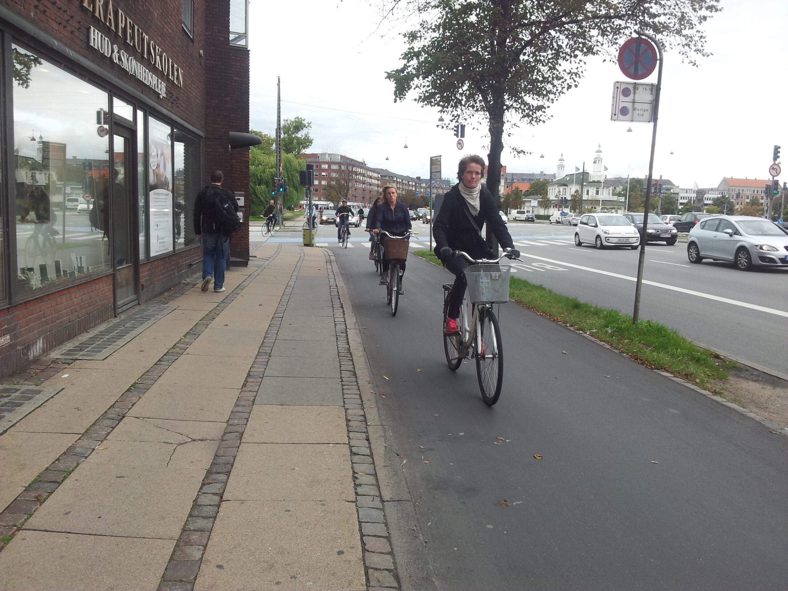 Köpenhamn alltså.