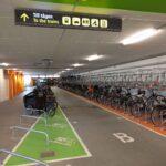 Nu blir det nationella mål för cyklingen
